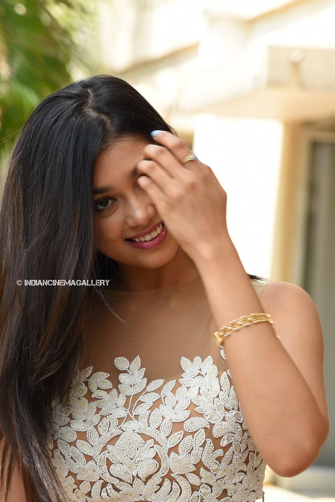 Digangana Suryavanshi stills during interview (11)