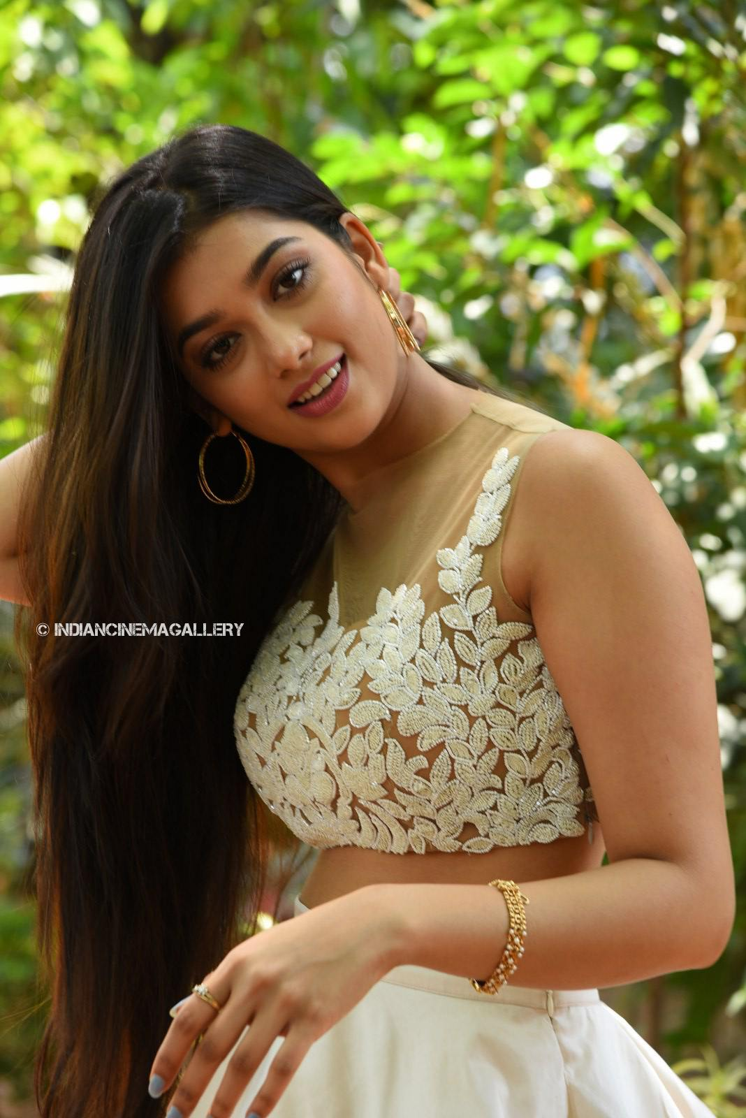 Digangana Suryavanshi stills during interview (12)