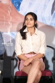 Divyansha Kaushik at majili movie success meet (2)