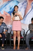 Divyansha Kaushik at majili movie success meet (6)