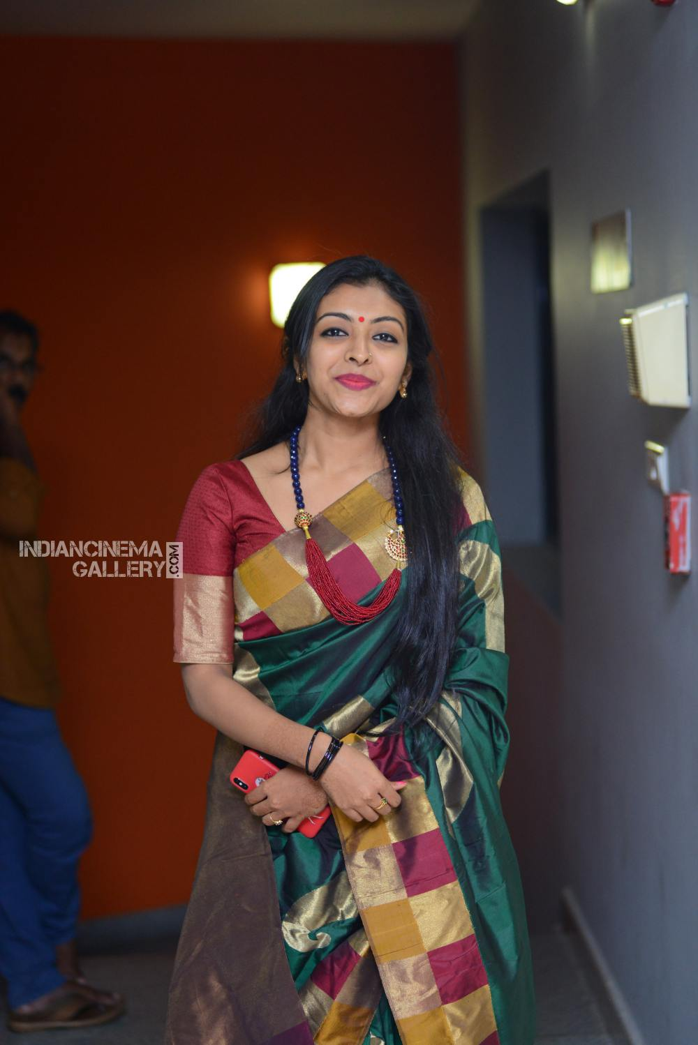 Durga Krishna at captain movie 100 days (2)