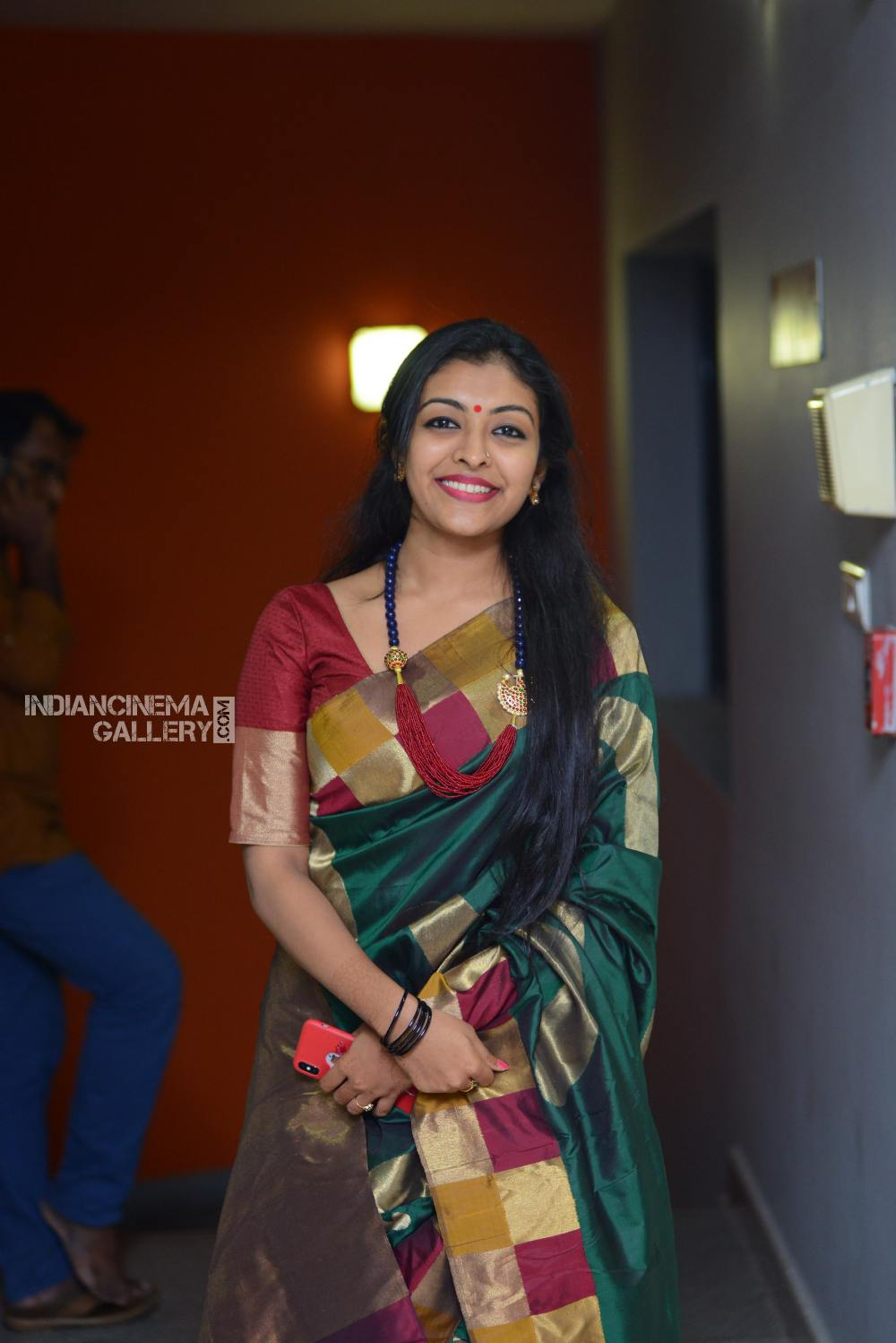Durga Krishna at captain movie 100 days (3)