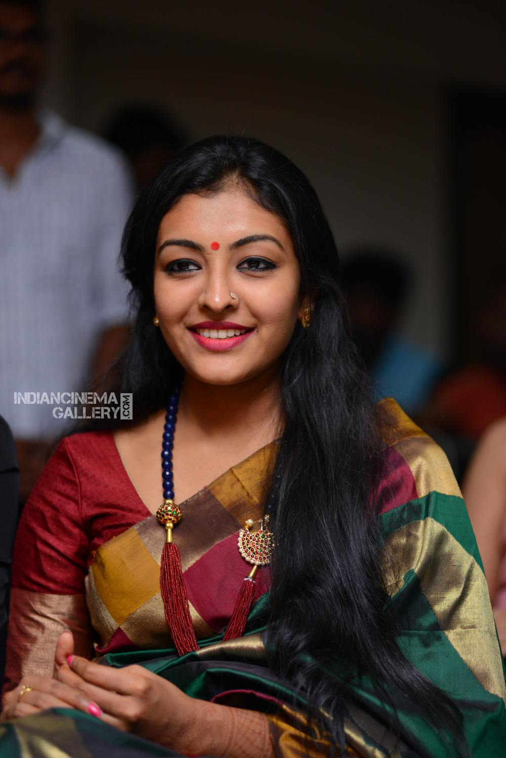 Durga Krishna at captain movie 100 days (8)