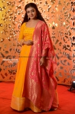 Durga Krishna at sunny wayne marriage reception (3)