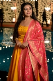 Durga Krishna at sunny wayne marriage reception (5)