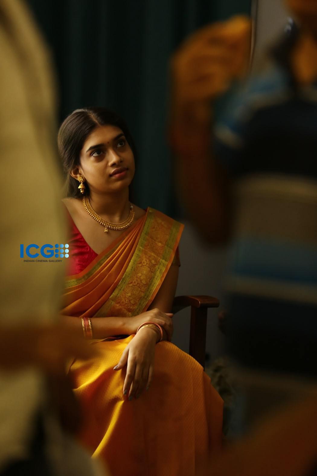 Actress Dushara Stills (1)