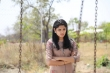 Harshitha Chowdary in Tholu Bommalata movie stills (6)