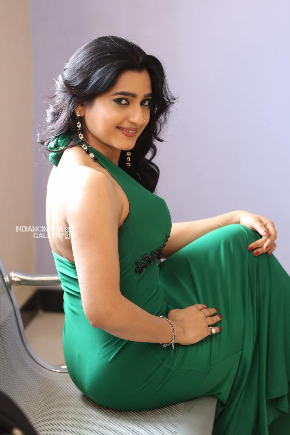 Actress Haseen Mastan Mirza Stills (20)