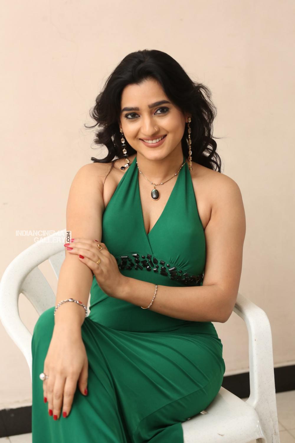 Actress Haseen Mastan Mirza Stills (3)