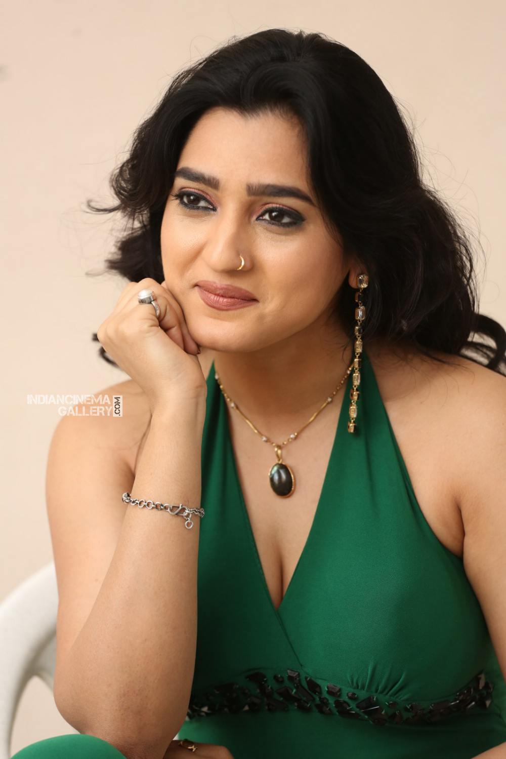 Actress Haseen Mastan Mirza Stills (6)