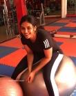 Indhuja Ravichandran Instagram Photos(7)