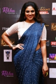 Indhuja Ravichandran at D Awards and Dazzle Style Icon Awards (2)