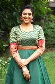 Indhuja Ravichandran at Magamuni Movie Press Meet (5)