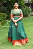 Indhuja Ravichandran at Magamuni Movie Press Meet (8)