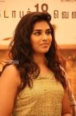 Indhuja Ravichandran at Sandakozhi premiere show (4)
