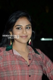 Indhuja Ravichandran at boomerang press meet (18)