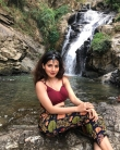 Iswarya Menon Instagram Photos(3)