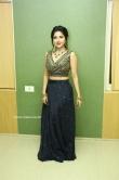 Actress Iswarya Menon Pics @ Naan Sirithal Audio Release