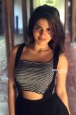 Iswarya Menon photo shoot stills (5)