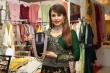 Actress Jaspreet Kaur Stills (17)