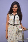 Actress Jhanu Stills (25)