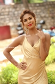 Actress K Nishigandha Stills (5)