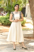 Kalpika Ganesh at Eakam Movie Teaser Launch (15)
