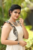 Kalpika Ganesh at Eakam Movie Teaser Launch (18)