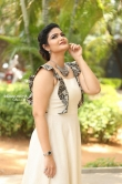 Kalpika Ganesh at Eakam Movie Teaser Launch (19)