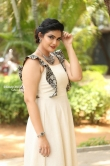 Kalpika Ganesh at Eakam Movie Teaser Launch (20)