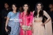 Kalyani Priyadarshan at hello movie pre release event (2)