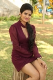 Actress Karishma Kaul Stills (5)