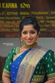 Kavya Suresh at Thirumanam Audio Launch (6)