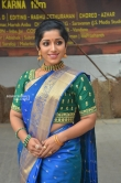 Kavya Suresh at Thirumanam Audio Launch (7)