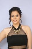 Kriti Garg at Raahu Movie Trailer Launch (10)