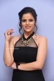 Kriti Garg at Raahu Movie Trailer Launch (16)