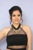 Kriti Garg at Raahu Movie Trailer Launch (8)
