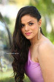 Kriti Garg in pink dress (11)