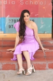 Kriti Garg in pink dress (13)