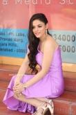 Kriti Garg in pink dress (14)