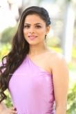 Kriti Garg in pink dress (2)