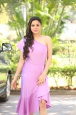 Kriti Garg in pink dress (3)