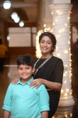 Lal Jose Daughter Engagement Reception photos (68)