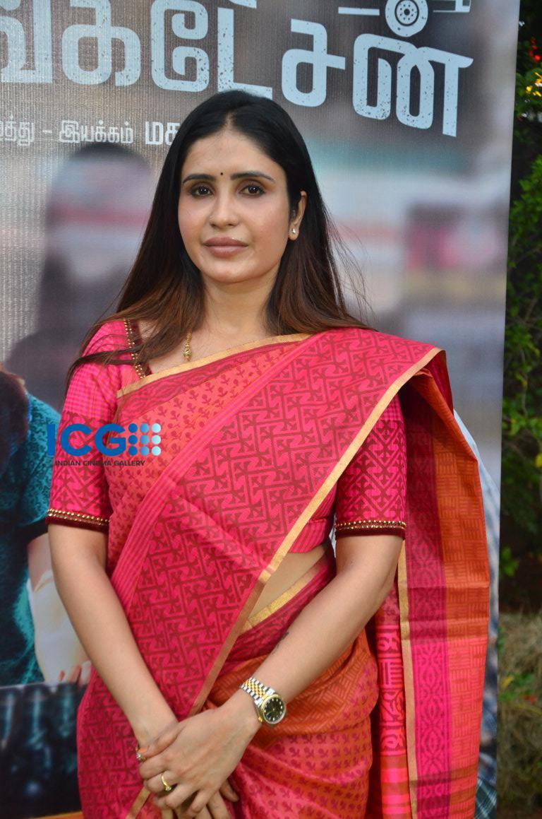 Madhavi Harishankar stills (2)