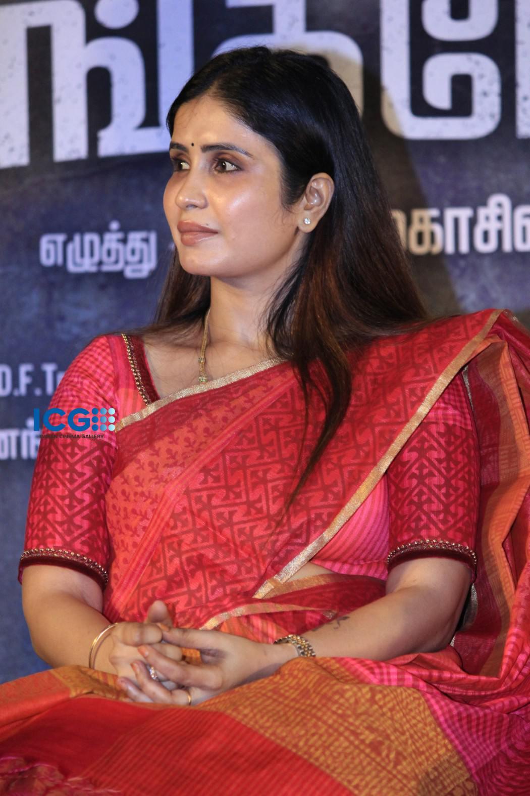 Madhavi Harishankar stills (8)