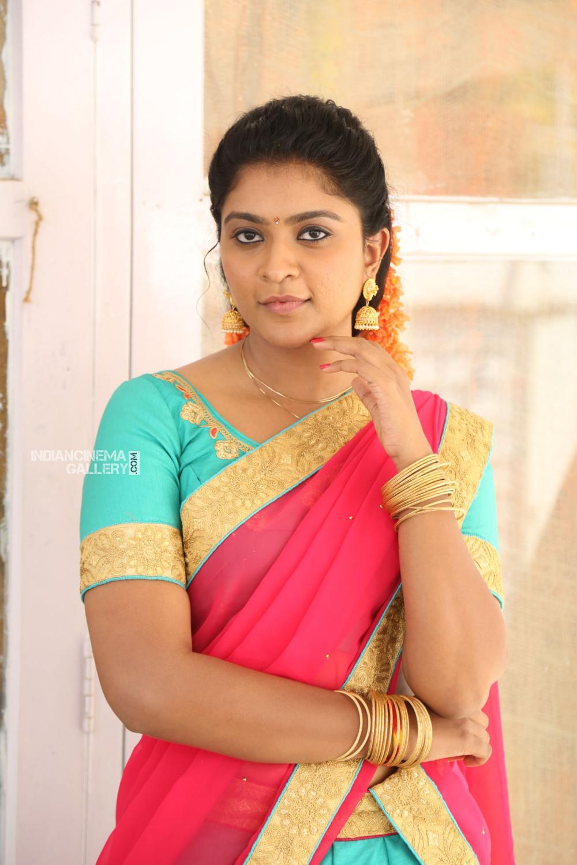 Actress Mahati Stills (6)