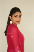 Malavika Satheesan at Choosi Chudangane Movie Success Meet (4)