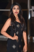 Malavika Satheesan in black colour dress (12)