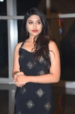 Malavika Satheesan in black colour dress (20)