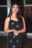 Malavika Satheesan in black colour dress (21)
